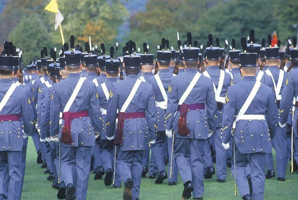 70+ West Point Cadets Get Accused Of Cheating On Calculus Final Exam
