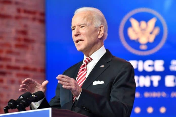 Biden Bets Former Allies To Aid Him To Tackle With The New Crises