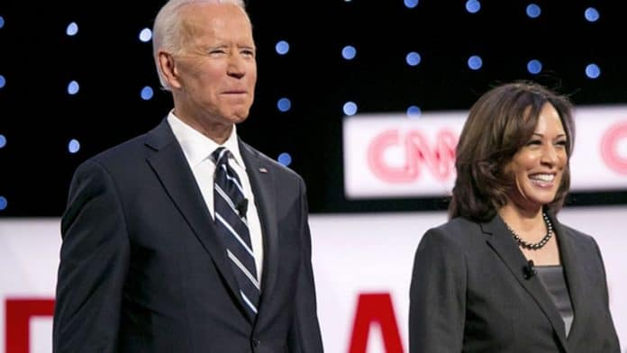 Biden-Harris New Covid-19 Strategy Crucial For A Better America