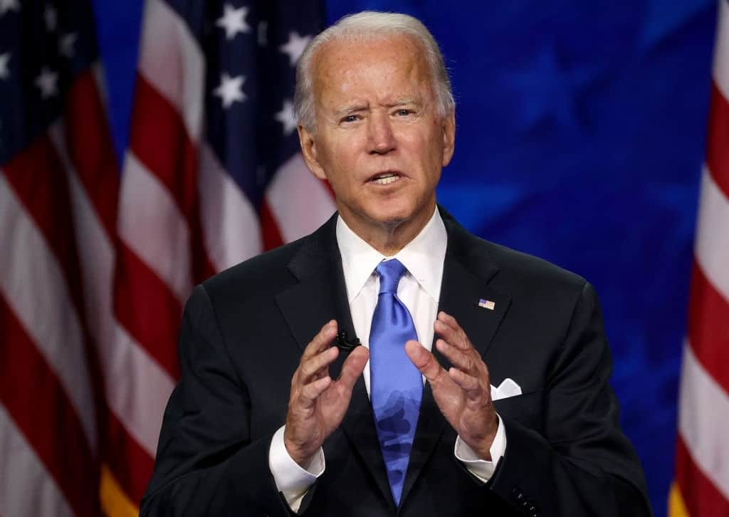 Families Of US Hostages Look Up To Biden To Get Them Back