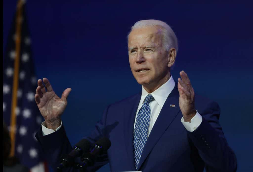 Policy Shifts Likely To Happen Under Biden Presidency