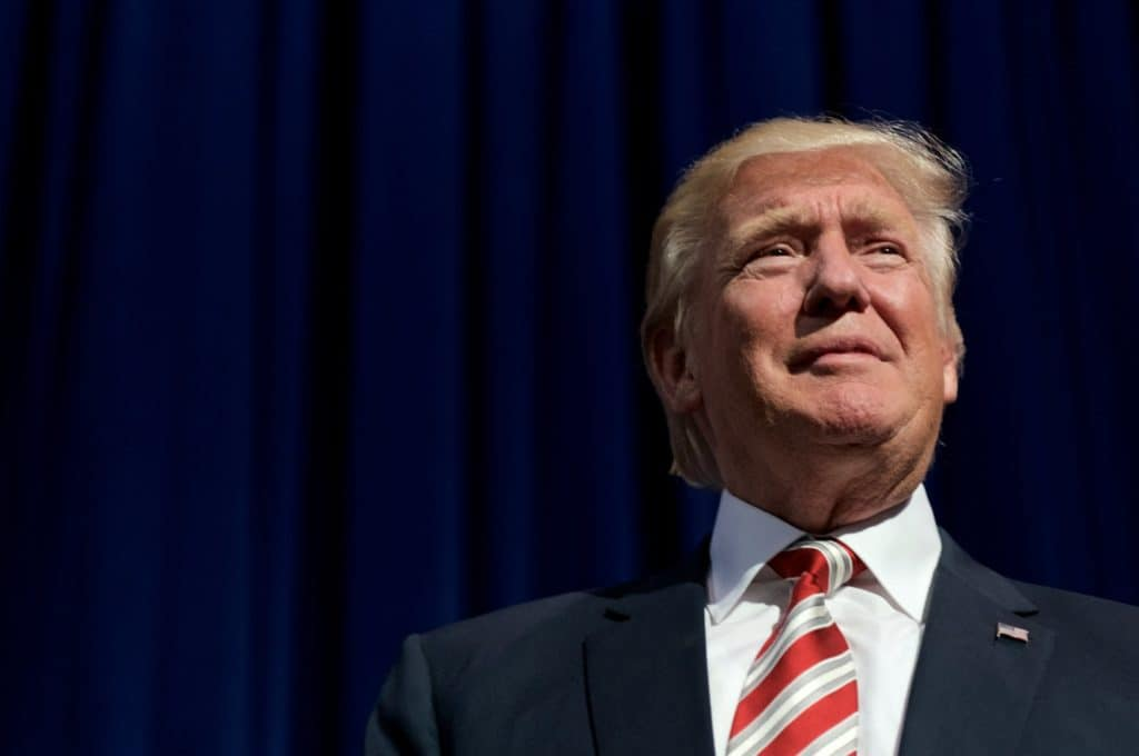 Trump First Outgoing President To Skip Inauguration In 152 Years
