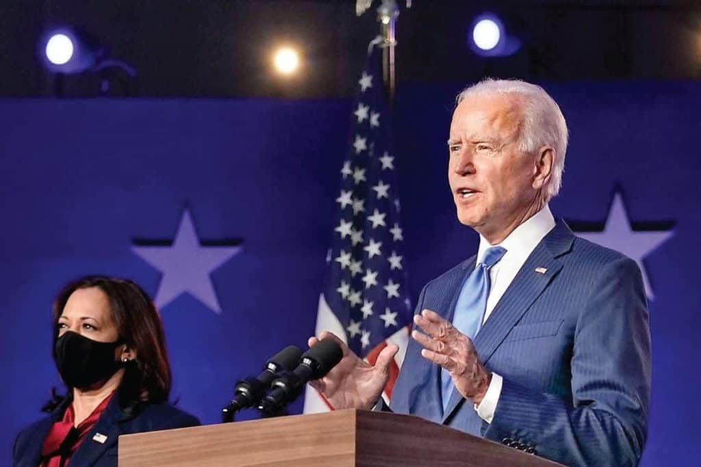 Biden Administration To Continue With The Migration Policy