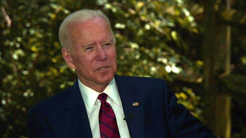 School Reopening, Vaccinations, And Foreign Policies On The Book In first Network Interview Of President Biden