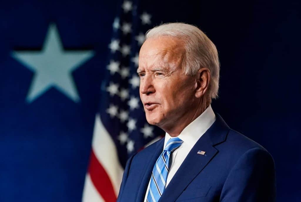 The Indo-Pacific Goals Of The Biden Government