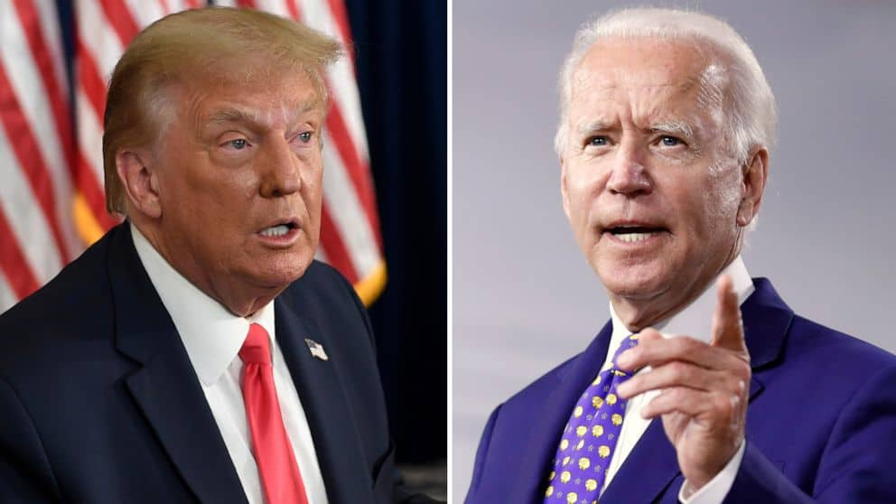 Trump Or Biden: Who Is Handling The Situation Better And What Are The Chances Of Biden Hitting A Gridlock?