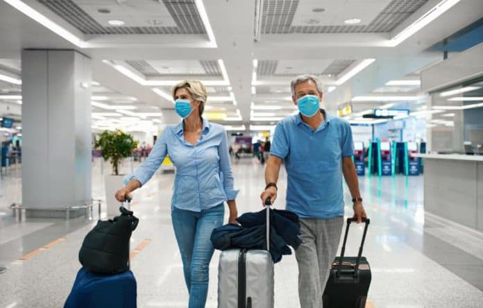 Covid-19 US Travel Restrictions: Guide For March 2021