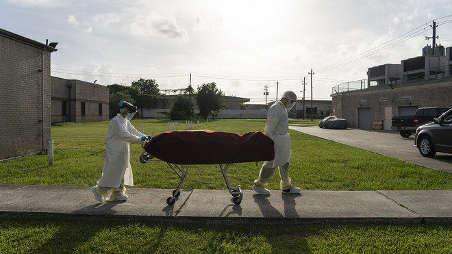 10 Reasons Why Americans Have High Death Rates