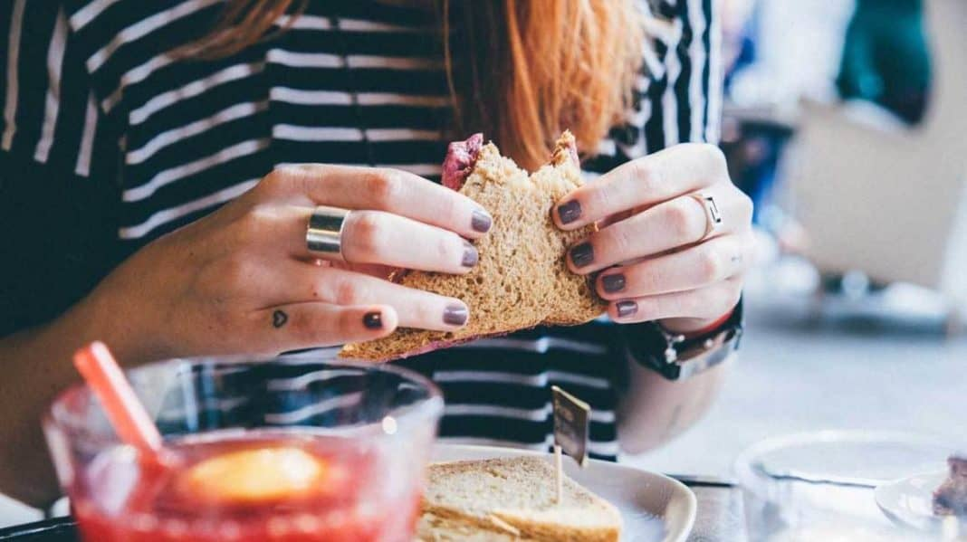 Is The Food You Eat Affecting The Way You Think?