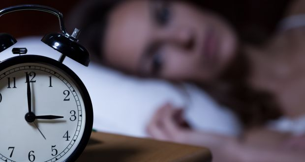 The Risk Of Dementia Increases With Fewer Sleeping Hours In Mid-Adulthood