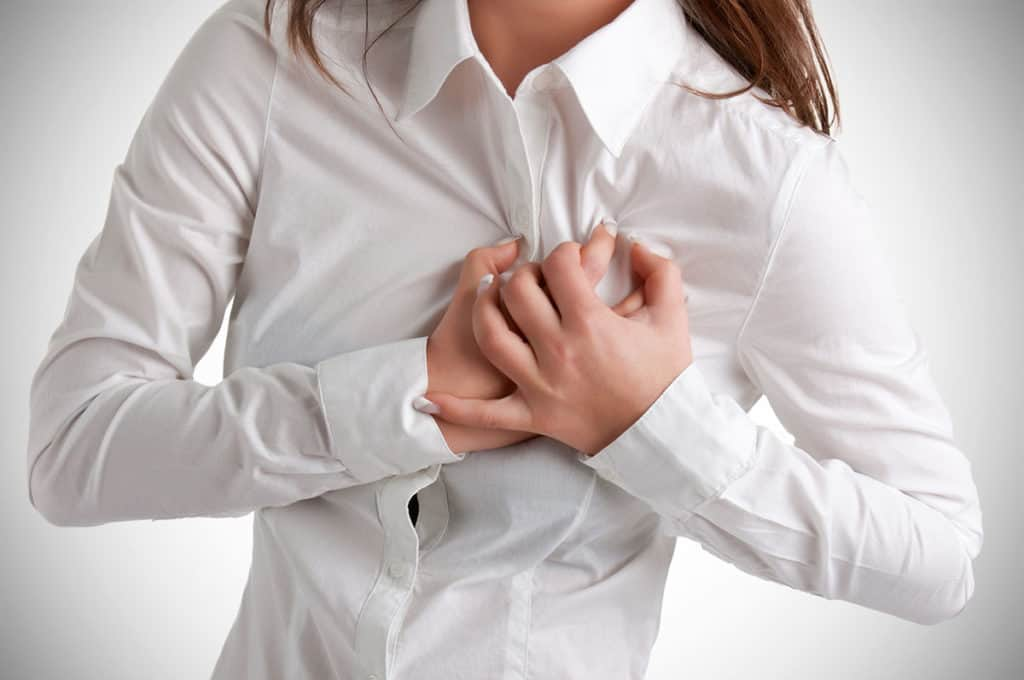 The Silent Killer: Coronary Heart Diseases In Women As A Result Of Psychological Stress