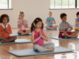 Yoga To Be Accepted Back Into Alabama Schools