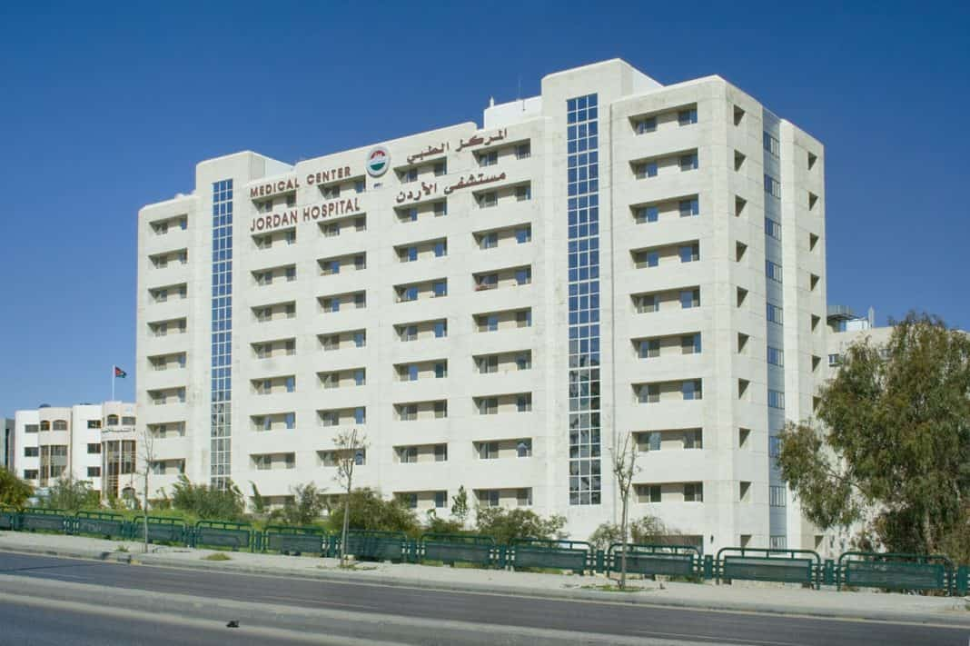 2 Covid Patients Dead After Power Outage At Jordan Hospital