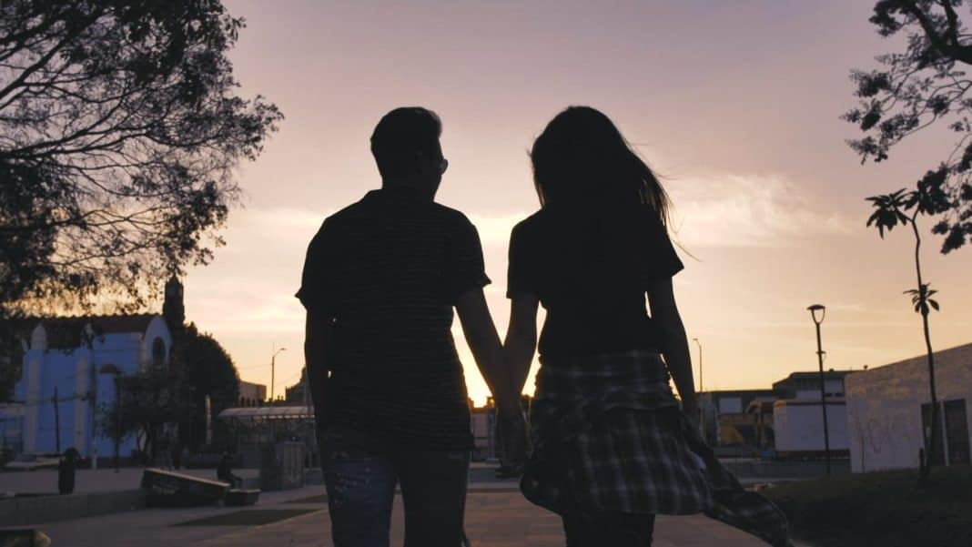 According To A Study, The Majority Of Romantic Couples Began As Friends