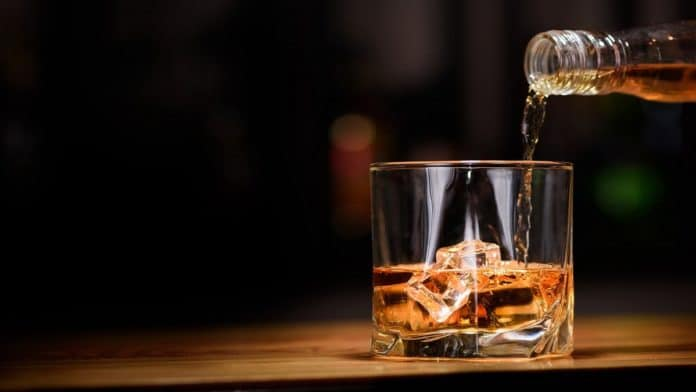 Alcohol Binds 740,000 Cancer Cases across World in 2020