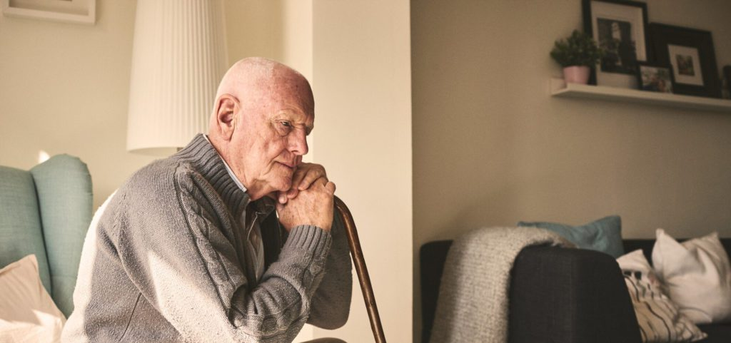 Anxiety, Loneliness And Opioid Use Among Seniors