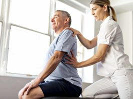 Back And Leg Pain Affects More Than Half Of All Americans