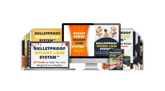 BulletProof Weight Loss System Reviews