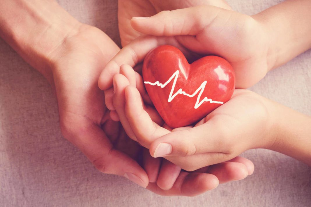 Hearts From Drug Addicts Can Be Transplanted
