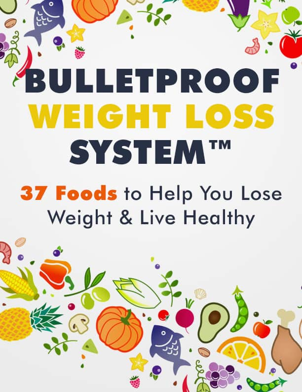 Module 2 - 37 Foods to Help you Lose Weight and Live healthy