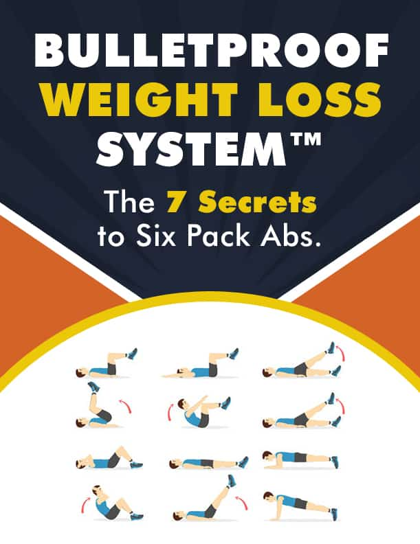 Module 4- The 7 Secrets to Six Pack Abs