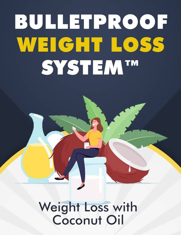 Module 6- Weight loss with coconut oil