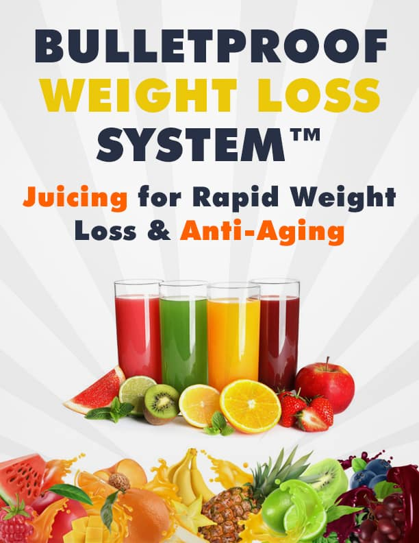 Module 9- Juicing for Rapid Weight Loss and anti-aging