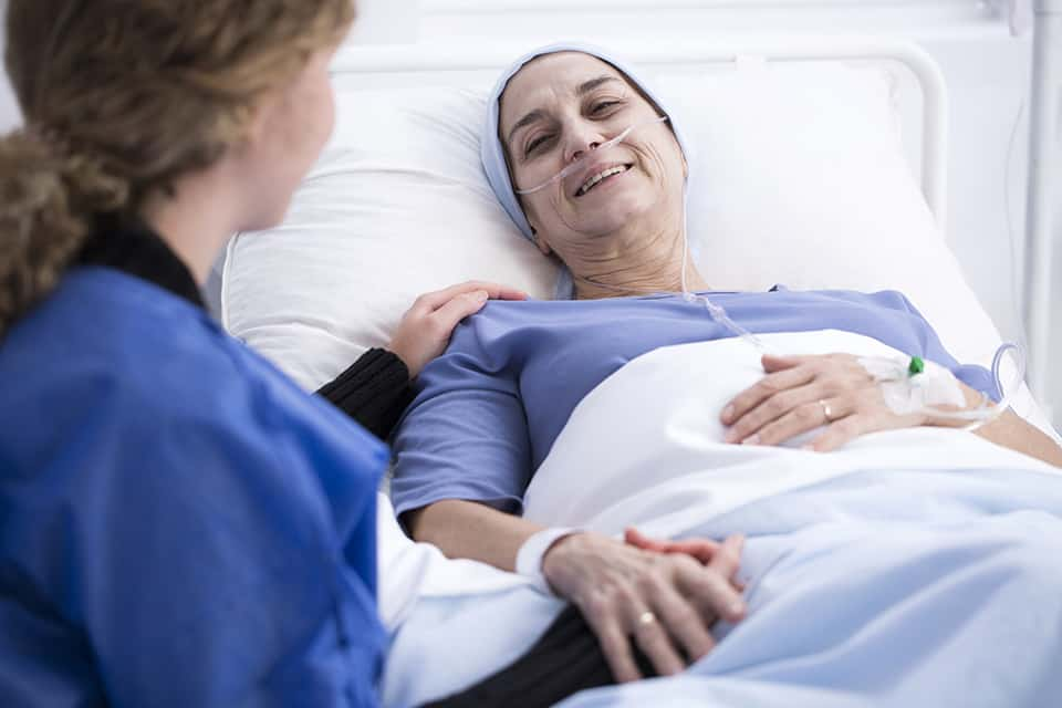More Hope For Women Who Have Heart Failure After Breast Cancer Treatment