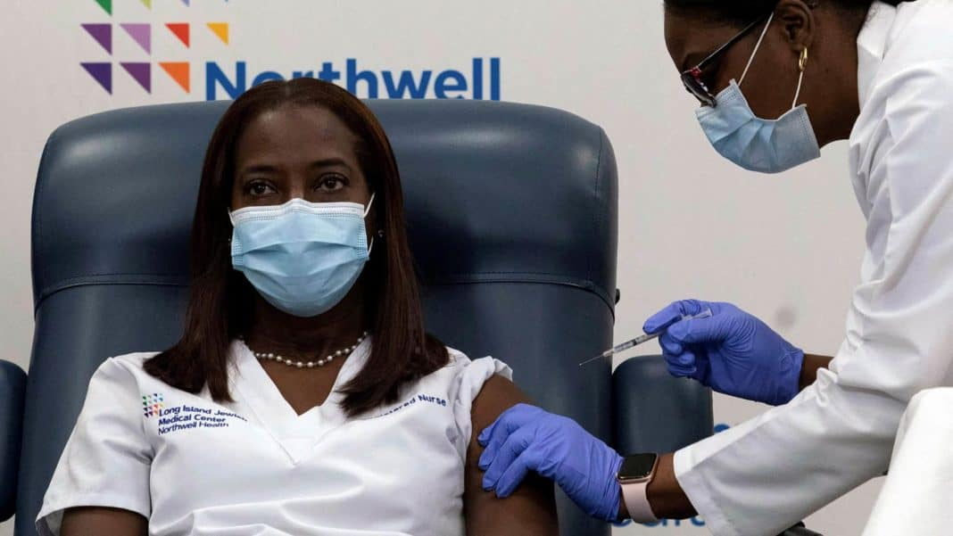 New York City Needs Vaccines And Tests For Municipal Workers