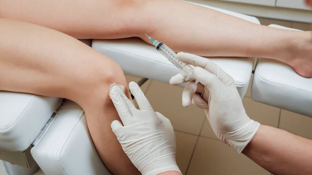 Plasma Injection Therapy For Achilles Tendon Pain Could Be Ineffective