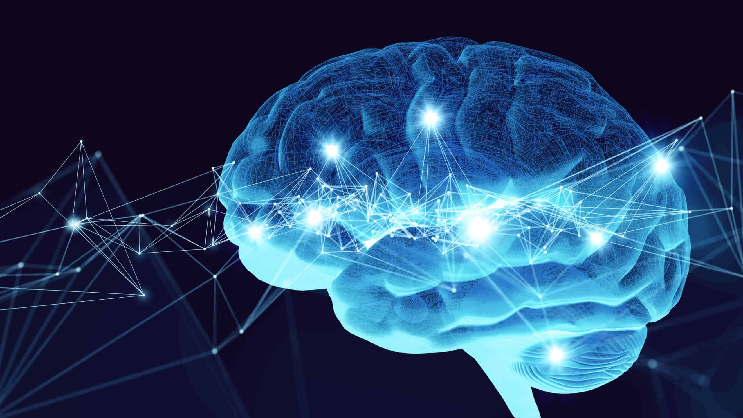 Psychedelic Usage Spurs Neural Connections Lost In Depression