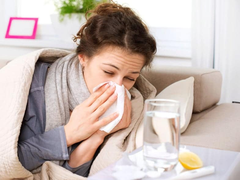 Summer Cold Or COVID-19? How To Tell The Difference?