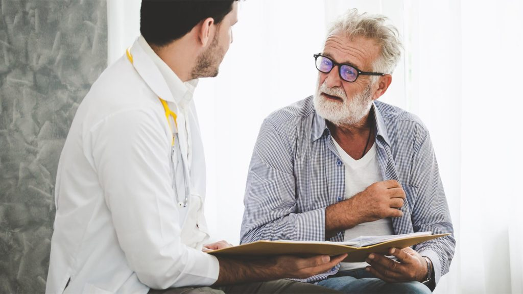 Dementia Might Make Heart Healing And Rehabilitation More Difficult