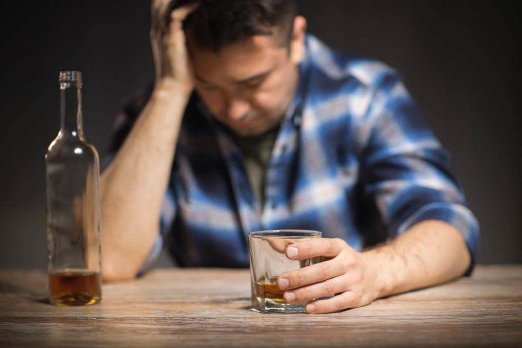 Dual-drug Treatment Has Shown Potential In The Treatment Of Alcoholism