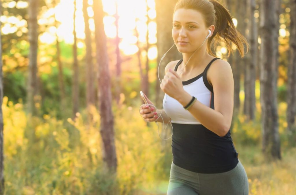 Modest Calorie Cut Plus Exercise May Improve Vascular Health