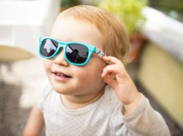 Not All Sunglasses Provide Equal Eye Protection