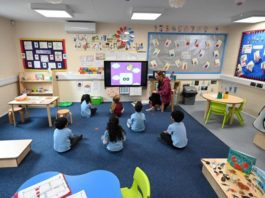 Protecting Children's Mental Health Back to School