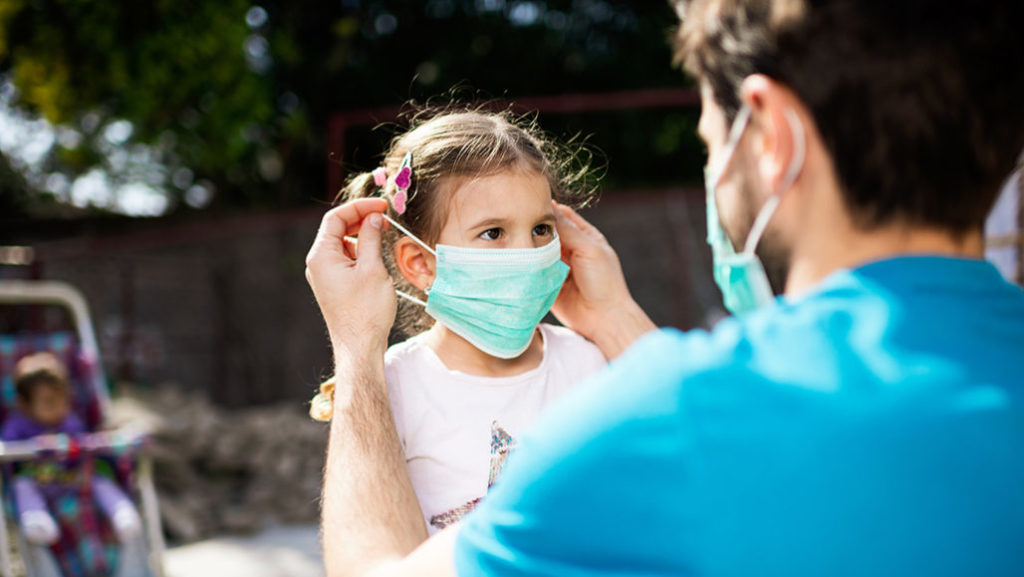 Parental Perceptions Toward Inoculations In The United States Are Changing